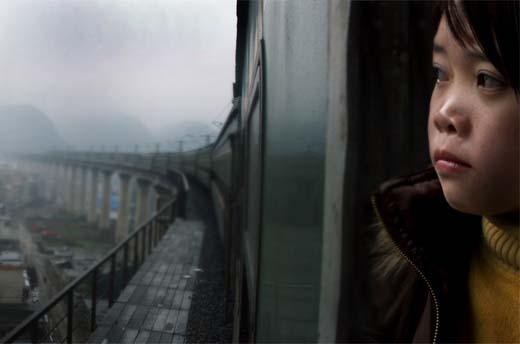 聚焦农民工疾苦 纪录片《归途列车》关注春运
