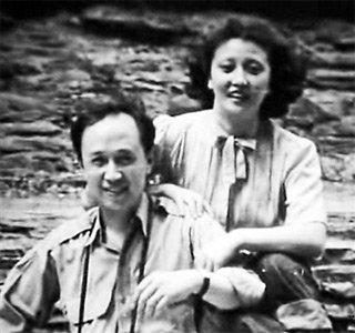 钱学森夫人蒋英在北京逝世 享年95岁(图)