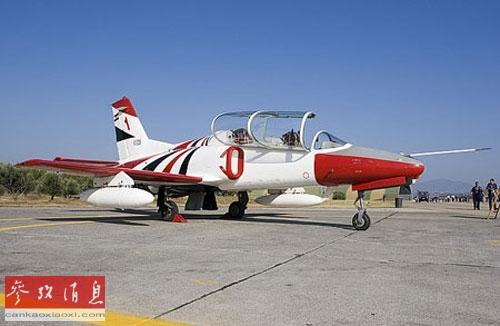 外媒:埃及加快与中国军事合作 拟购买歼10战机