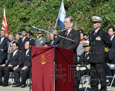 日本防卫省首次承认曾探讨举行日美夺岛演习