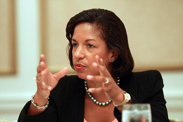 美驻联合国大使为班加西言论辩护 称最初情报有误