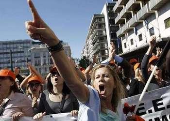 希腊副检察长寓所遭炸弹袭击 无人员伤亡