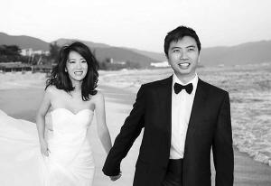 李念结婚2周年示爱老公:下辈子还嫁给你