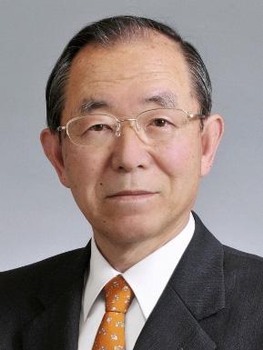 资料题:日本驻华大使丹羽宇一郎(图片来源:日本驻华大使馆)
