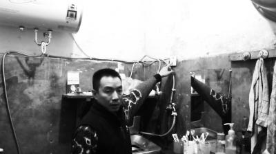 洗澡时山寨电热水器漏电 小伙被电击身亡