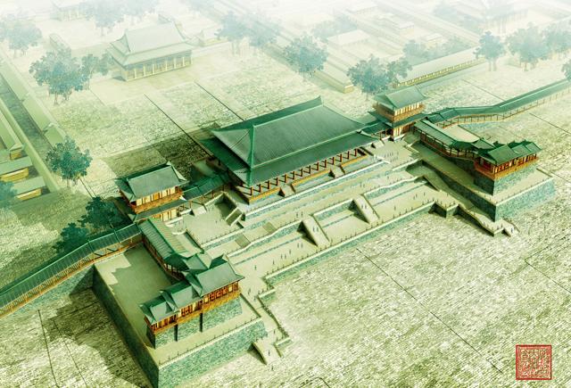中国梦的由来:文明寻梦